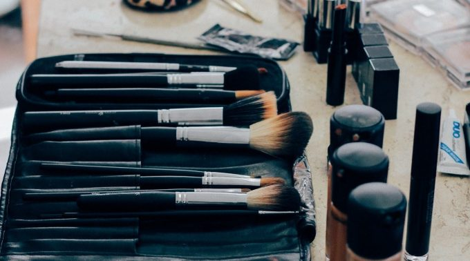 Maquillaje en cadáveres
