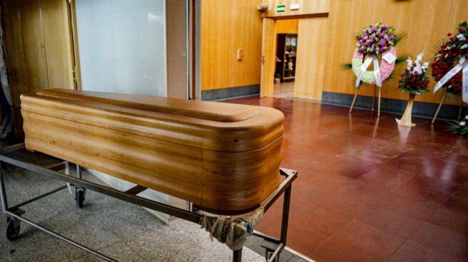 datos sector funerarias